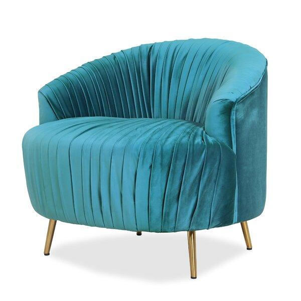 Kissling Barrel Chair by Mercer41
