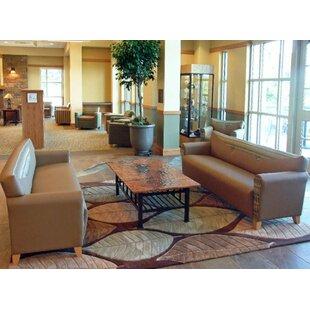 Mesa™ Configurable Living Room Set KI Furniture