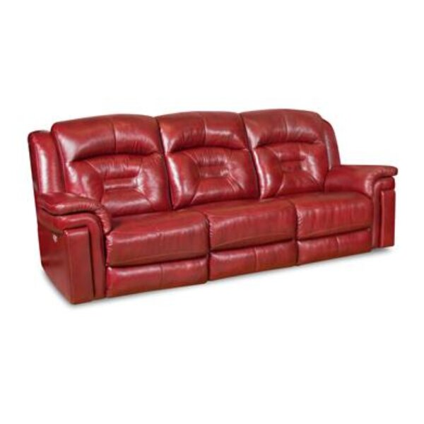 Avatar Reclining Sofa by Southern Motion