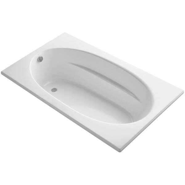 Windward 72 x 42 Soaking Bathtub by Kohler