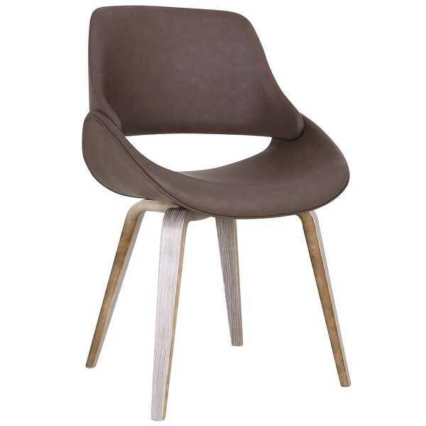 Arnold Side Chair by Wrought Studio