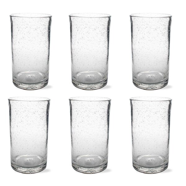 Tag Bubble Tumbler (Set of 6) by TAG