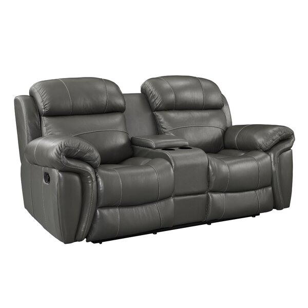 Mcmichael Motion Reclining Loveseat by Latitude Run