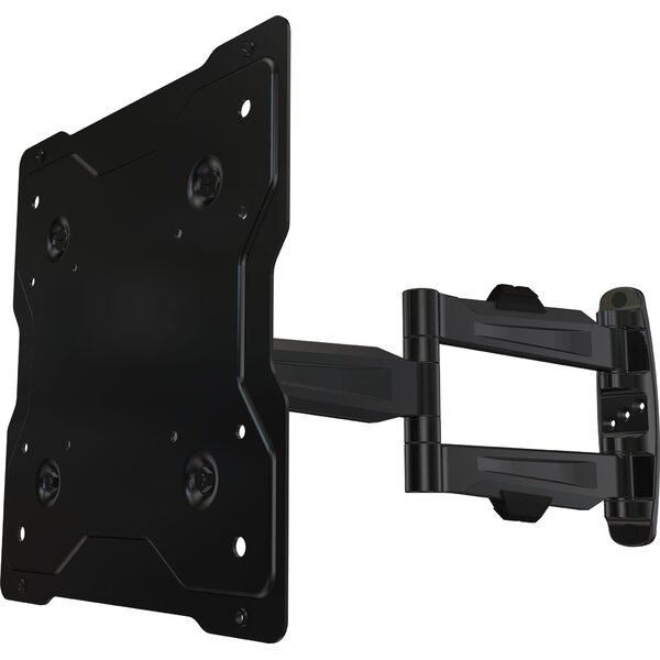 Articulating Arm/Tilt Wall Mount for 13 - 40 Screens by Crimson AV