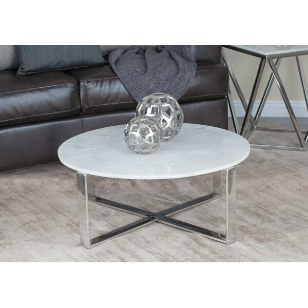 Review StowtheWold Coffee Table