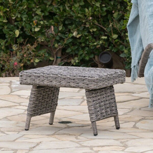 Hersom Side Table by Highland Dunes