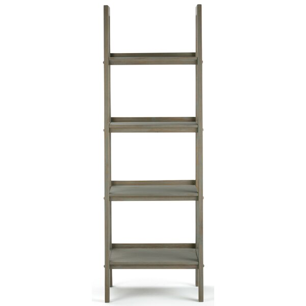 Sawhorse Ladder Bookcase by Simpli Home| @ $334.99