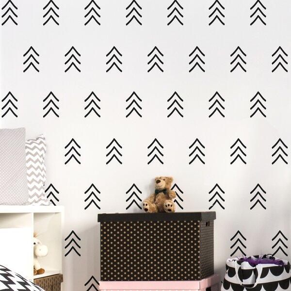 Gretchen Little Pines Wall Sticker/Decal by Harriet Bee