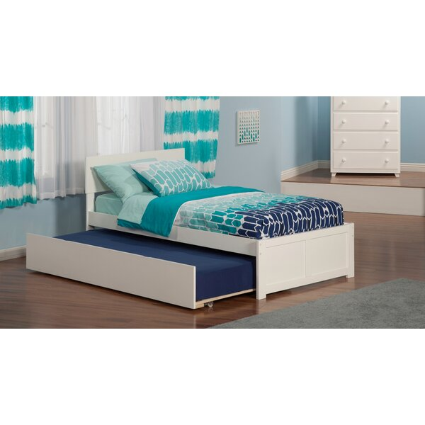Platform 2 Piece Bedroom Set by Viv + Rae