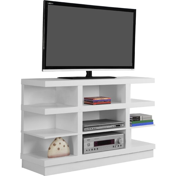 47 TV Stand by Monarch Specialties Inc.