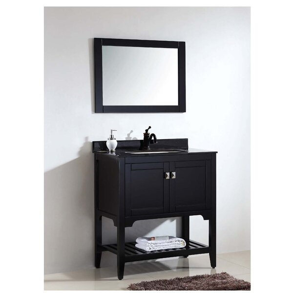 Bathroom/Vanity Mirror by Dawn USA