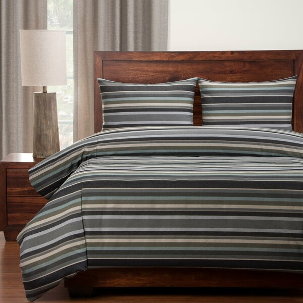Carleon Single Duvet Cover