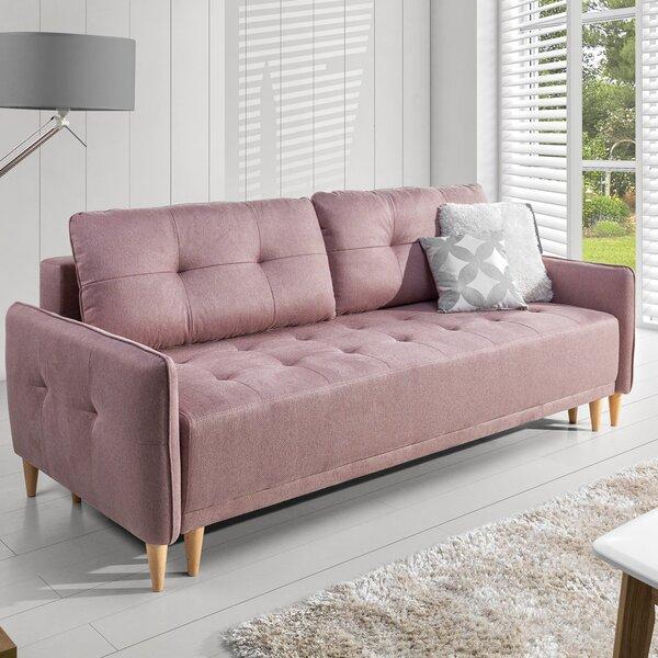 Barry Reclining Sofa by Corrigan Studio