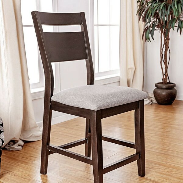 Zavala Counter Height Dining Chair (Set of 2) by Loon Peak