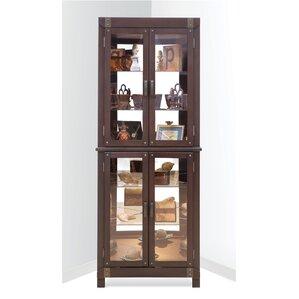 Curio Cabinets You'll Love | Wayfair