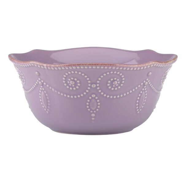 French Perle 20 oz. Rice Bowl by Lenox