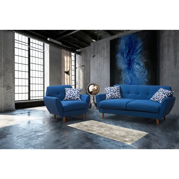 Toronto Configurable Living Room Set by George Oliver