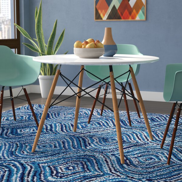 Cruz Dining Table by Langley Street