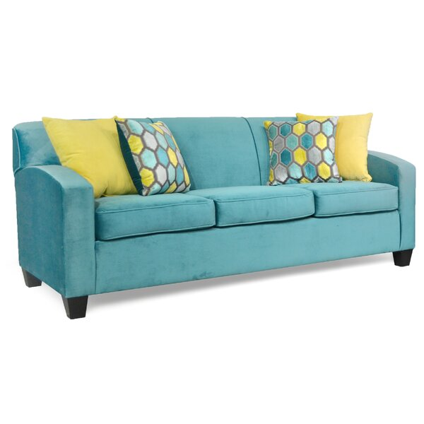Best Discount Top Rated Audel Sofa by Latitude Run by Latitude Run
