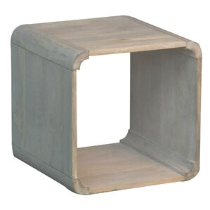 Rennie End Table by 17 Stories
