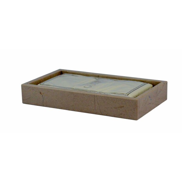Root Bathroom Accessory Tray by Fleur De Lis Living
