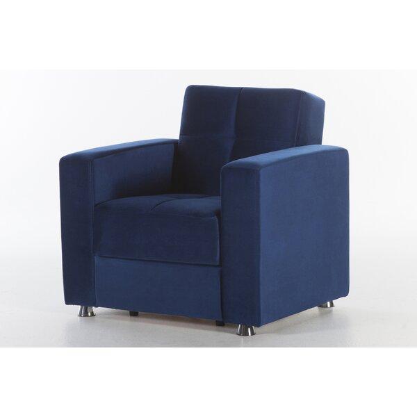 Lieberman Armchair by Latitude Run