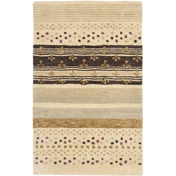 Matthews Ivory Area Rug by Winston Porter