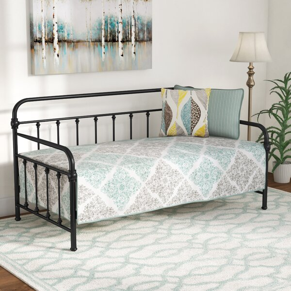 Lucrezia Twin Daybed By Andover Mills