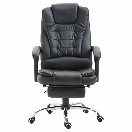 Yeldell High Back Reclining Ergonomic Executive Chair by Winston Porter