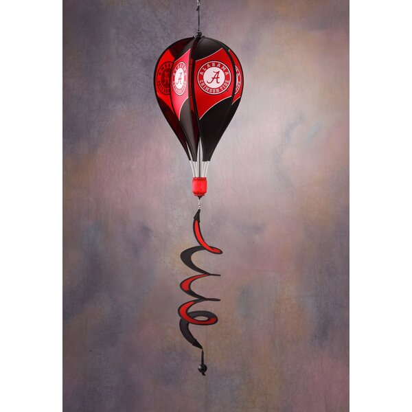 NCAA Hot Air Balloon Spinner by BSI Products