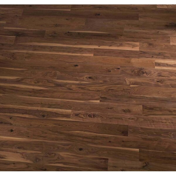 Florence 7.5 Engineered Oak Hardwood Flooring in Anise by Branton Flooring Collection