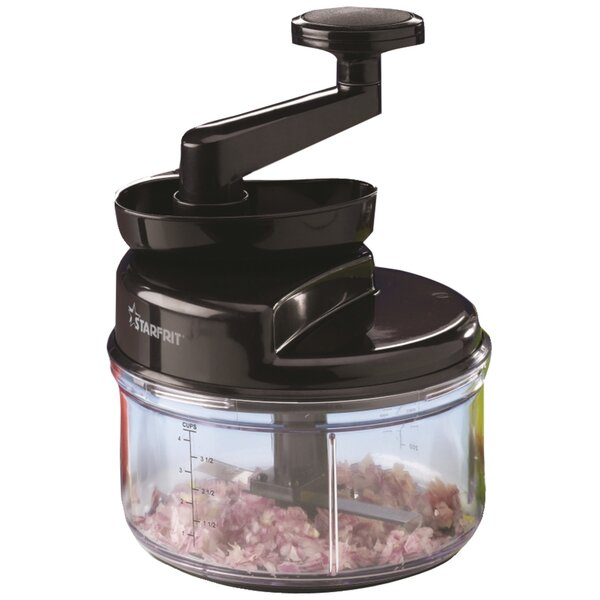 Manual Food Processor by Starfrit