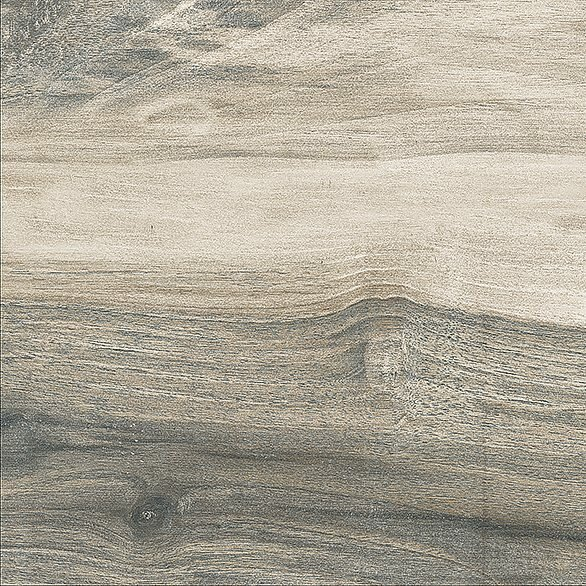 Palissandro 6.5 x 40 Porcelain Wood Look Tile in Gray by QDI Surfaces