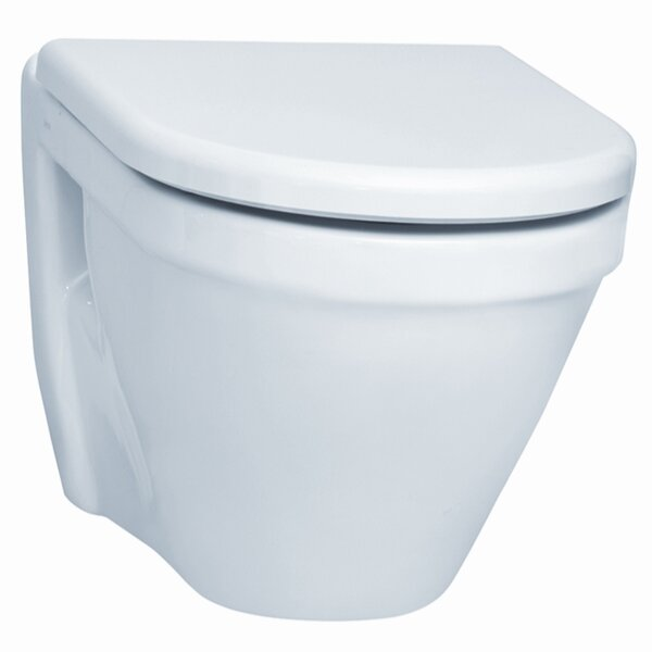 S50 1.6 GPF Elongated Toilet Bowls by VitrA by Nameeks