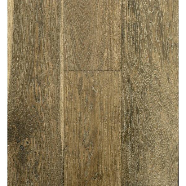 London 7-1/2 Engineered Oak Hardwood Flooring in Bromley by Forest Valley Flooring