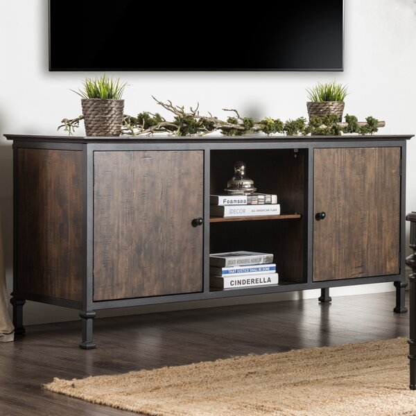 Berinda TV Stand For TVs Up To 65