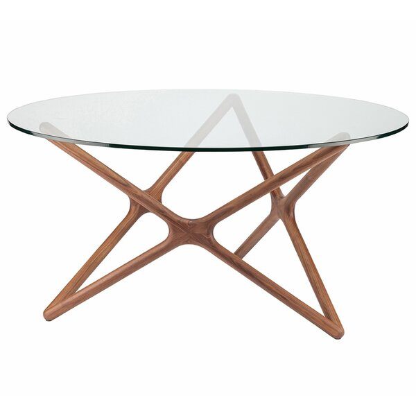 Bernardino Star Dining Table by Langley Street