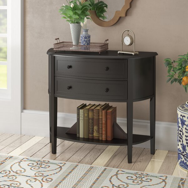 Review Ashby Console Table