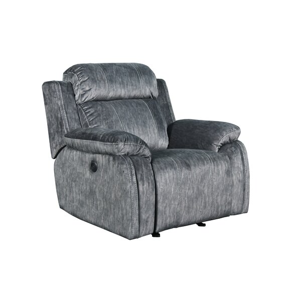 Cogswell Power Glider Recliner W000330972