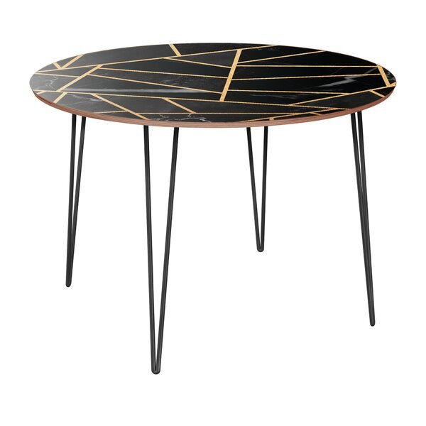 Gober Dining Table by Wrought Studio