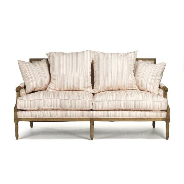 Arviso Sofa by One Allium Way One Allium Way