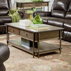 Nance Coffee Table Standard Furniture