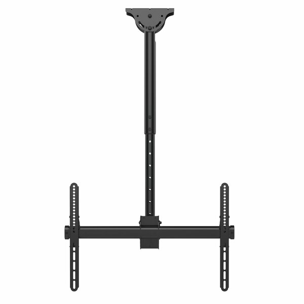 Apex Large Tilt Ceiling Mount for 37 - 80 Screens by ProMounts