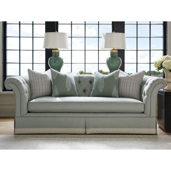 Charleston Sofa by Barclay Butera