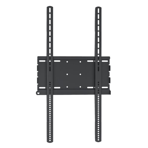 3064F Vertical/Portrait Anti-Theft Flat/Fixed Universal Wall Mount for up to 70 TV by Master Mounts