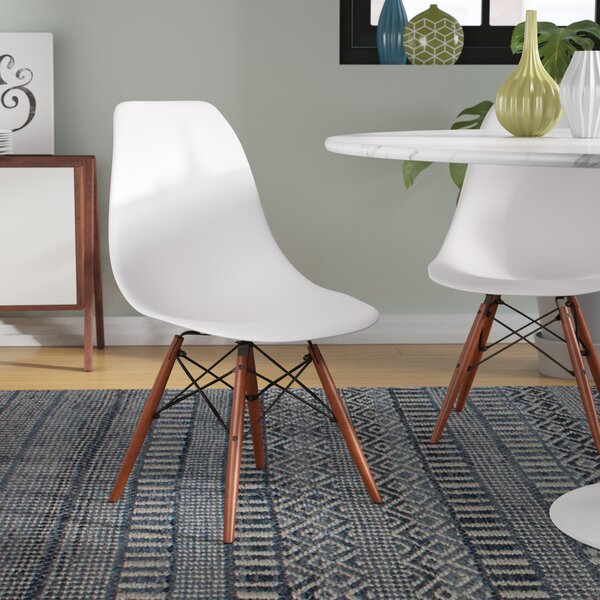 Guardhouse Side Chair (Set of 4) by Trent Austin Design