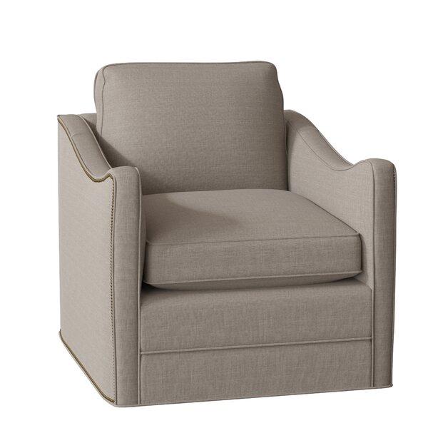 Porter Swivel Armchair by Gabby Gabby