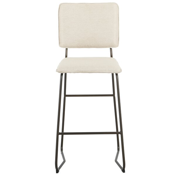 Haddix 29.5 Bar Stool (Set of 2) by Ivy Bronx