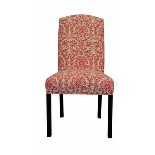 Buy luxury Abigail Side Chair (Set of 2) by Sole Designs