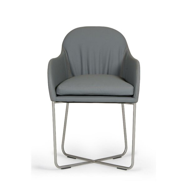 Daughtry Upholstered Dining Chair by Orren Ellis